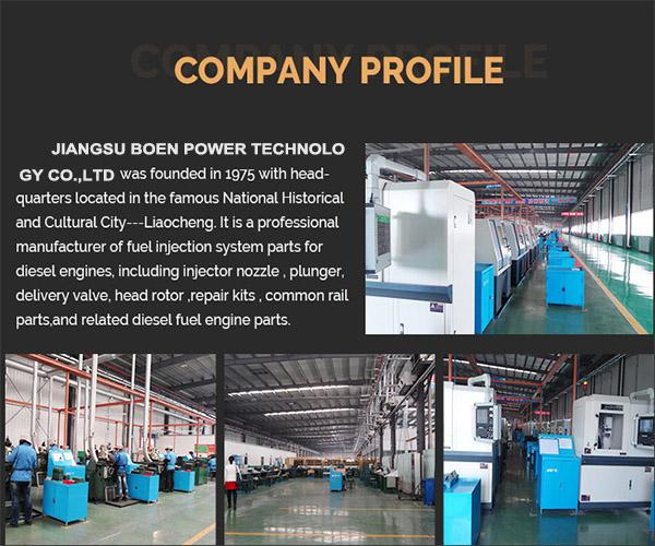 Jiangsu BOEN Power Technology Co.,Ltd